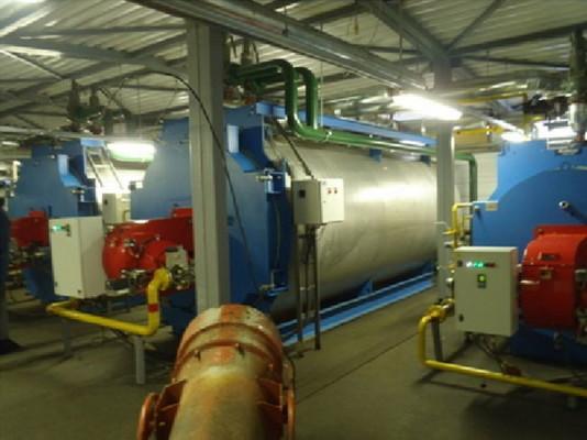 газпром теплоэнерго программа котельные карелия