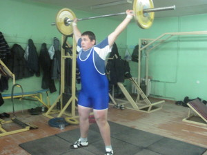 Тяжелая атлетика великие спортсмены