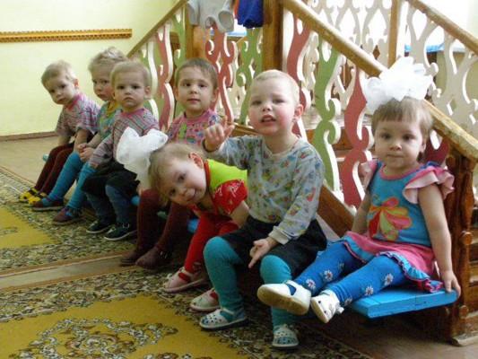 Дом малютки великие луки