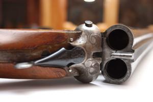Каждый понедельник месяца будет проводиться контрольный отстрел  Каждый понедельник месяца будет проводиться контрольный отстрел оружия
